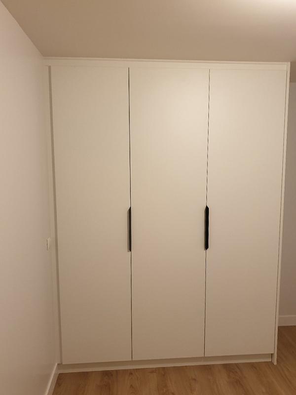 Dressing 3 portes sur-mesure