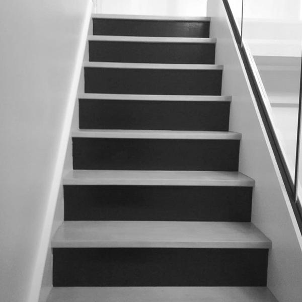 Escaliers aménagement intérieur TM Agencement