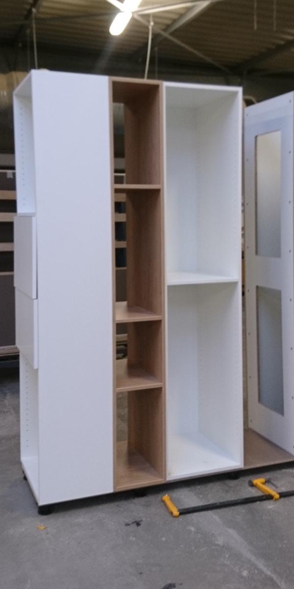 TM agencement fabrique des meubles sur-mesure.