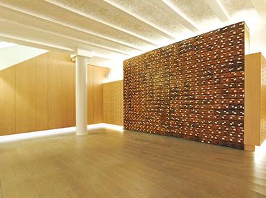 Rénovation de prestigieux bureaux dans le V° arrondissement de Paris