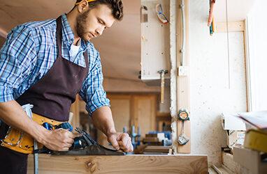 Compagnon menuisier bois atelier H/F – 94
